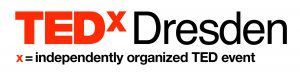 TEDxDresden Logo Rectangle 2