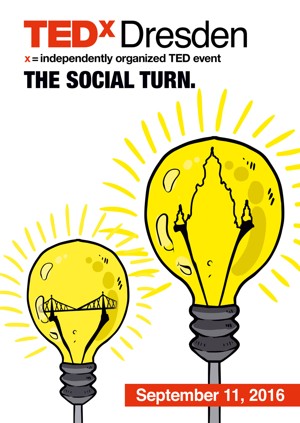 Postcard - The-Social-Turn - Lightbulbs