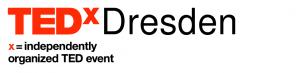 TEDxDresden Logo Rectangle 1